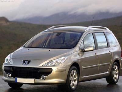 بيجو 307 موديل 2007 عيوب