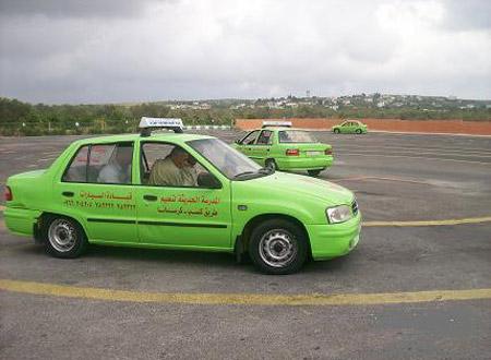 التعليمات الجديدة لتنظم عمل مدارس تعليم قيادة السيارات.. والتنفيذ بداية العام القادم Image002